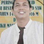 Achmad Murtafi Haris