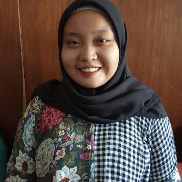 Tulisan Siti Roisadul Nisok Arrahim.ID