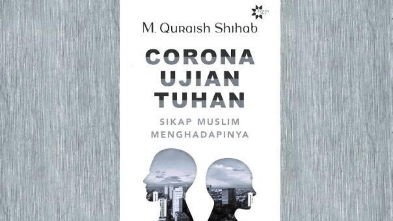[Resensi Buku] Pandemi, Problem Kemanusiaan dan Keberagamaan