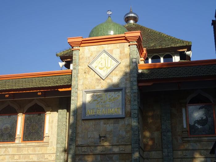 Ketika Muslim Turki Melihat Islam di Indonesia