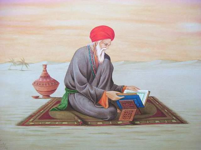 Abdul Karim al-Jili dan Kaidah-Kaidah Rohani